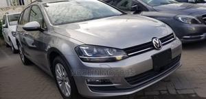 Volkswagen Golf 2014 Gray | Cars for sale in Mombasa, Changamwe