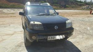 Nissan X-Trail 2006 2.0 Black | Cars for sale in Uasin Gishu, Eldoret CBD