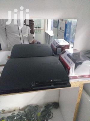 PLAYSTATION 3 WITH 20 GAMES !!!   Video Game Consoles for sale in Nairobi, Nairobi Central