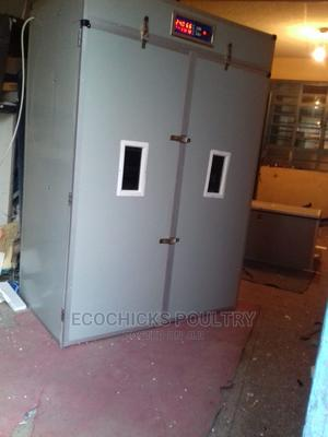 2112 Commercial Poultry Incubator | Farm Machinery & Equipment for sale in Nairobi, Nairobi Central