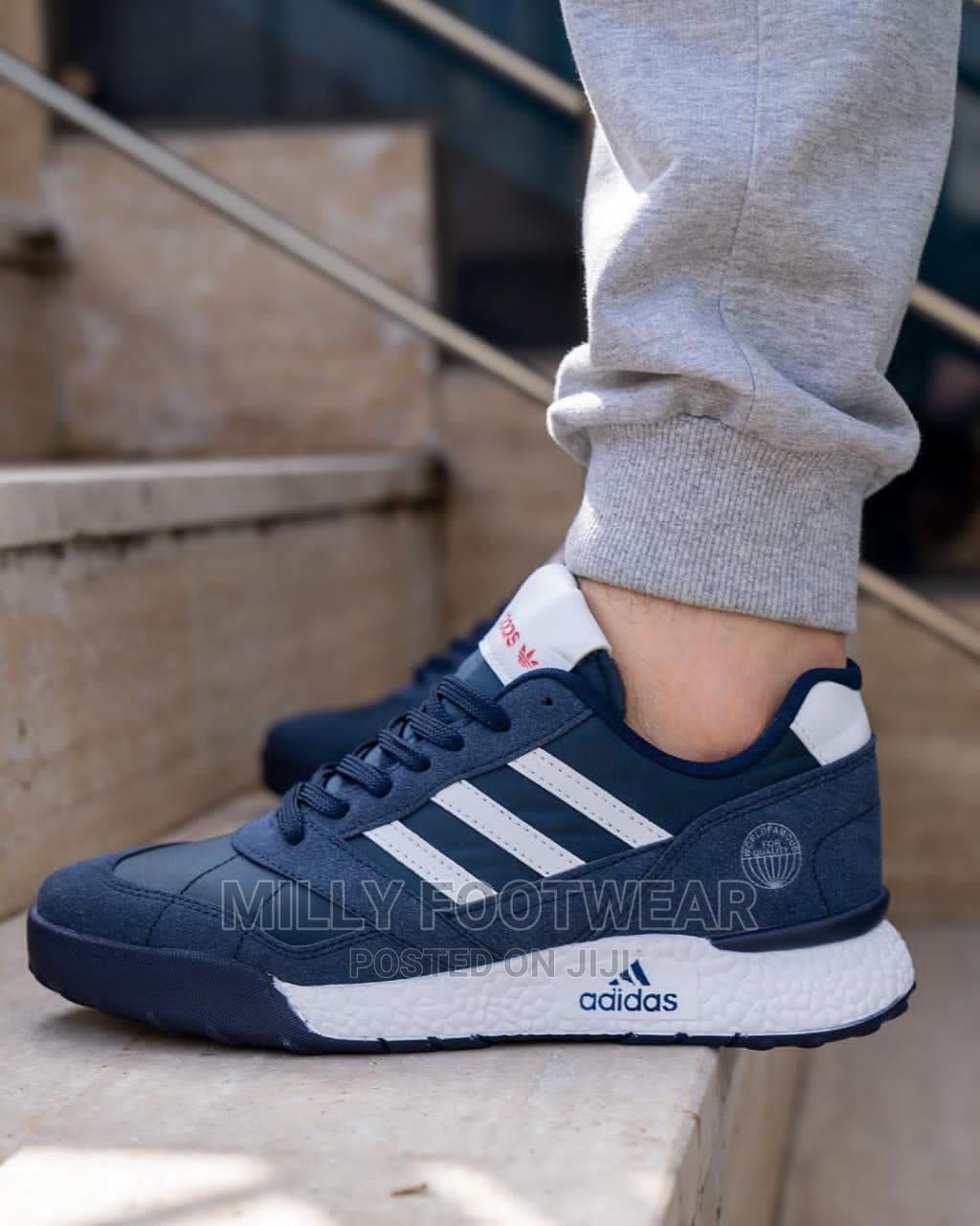 Adidas Men Shoes