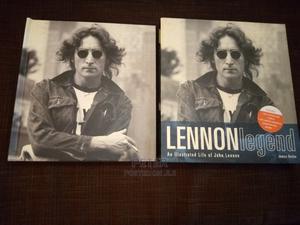 Lennon Legend   Books & Games for sale in Kwale, Ukunda