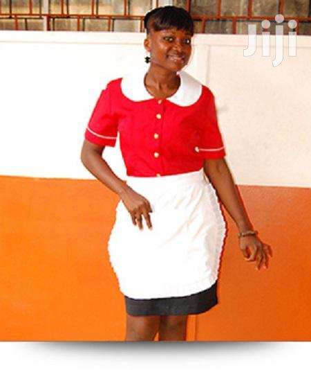 House Keepers/Nanny Uniform | Clothing for sale in Nairobi Central, Nairobi, Kenya