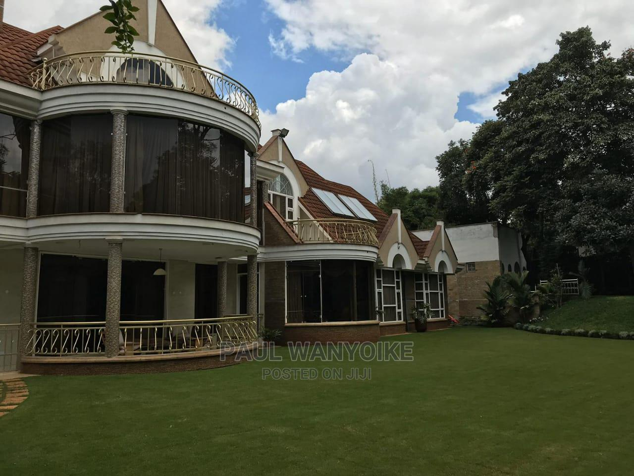 Ambassadorial Home for Sale