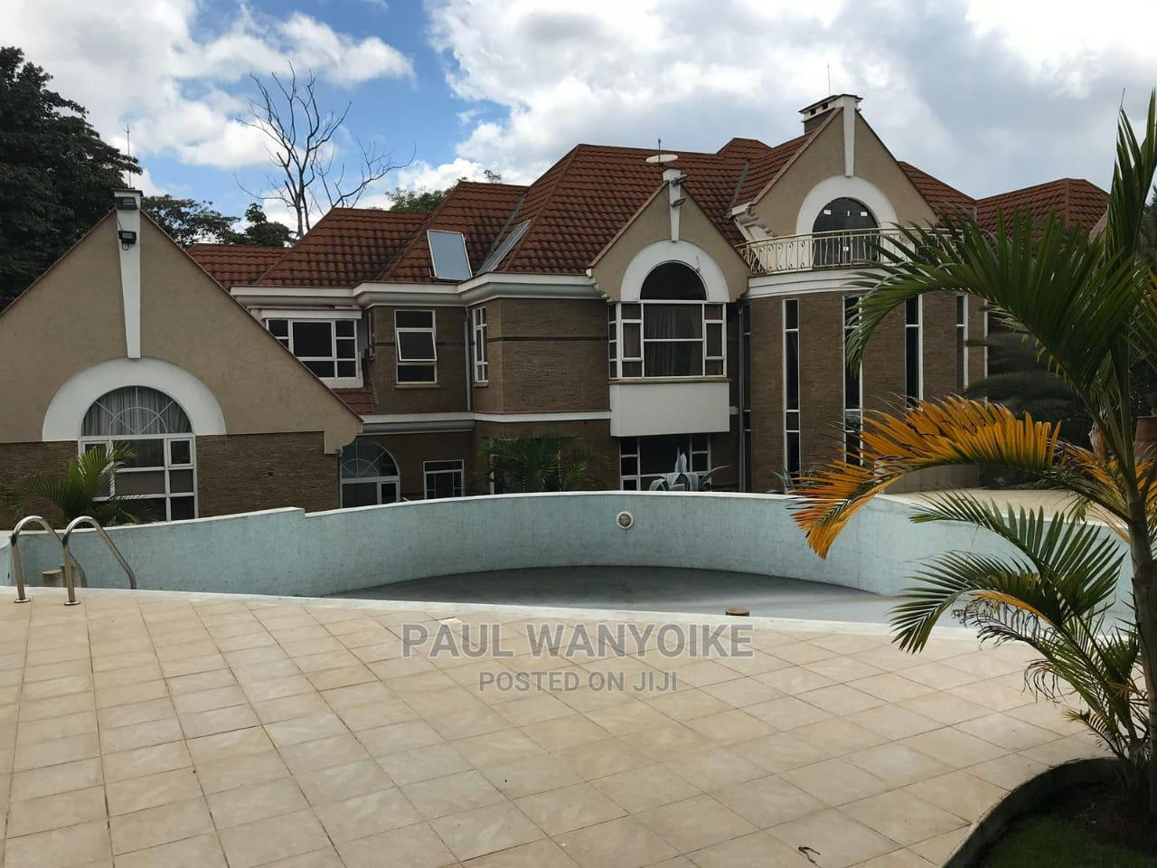 Ambassadorial Home for Sale | Houses & Apartments For Sale for sale in Muthaiga, Nairobi, Kenya