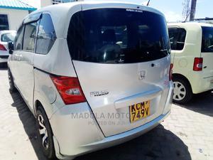 Honda Freed 2011 Silver   Cars for sale in Mombasa, Kisauni