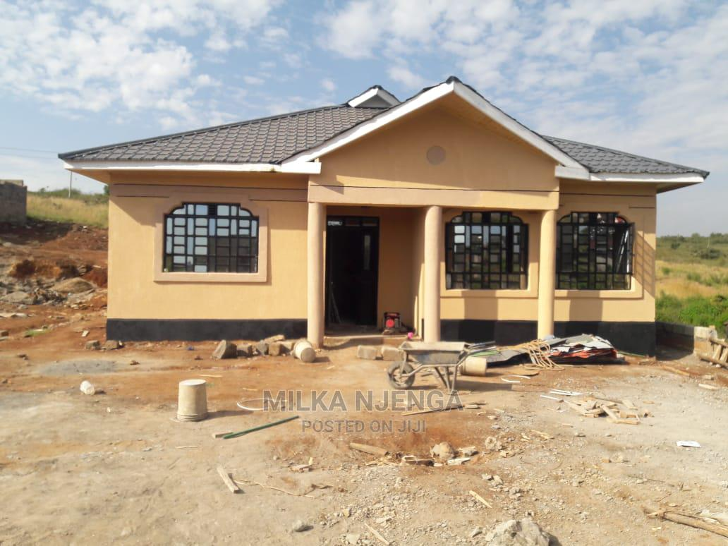 3 Bedroomed Bungalows for Sale Thika Ngoingwa Estate | Houses & Apartments For Sale for sale in Ngoingwa Estate, Thika, Kenya