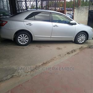 Toyota Premio 2014 Silver | Cars for sale in Mombasa, Mombasa CBD