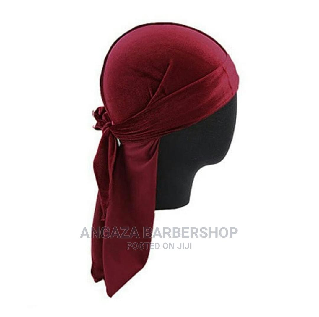 Archive: Quality Silk and Velvet Durags