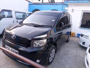 Toyota Voxy 2012 Black | Cars for sale in Mombasa, Ganjoni