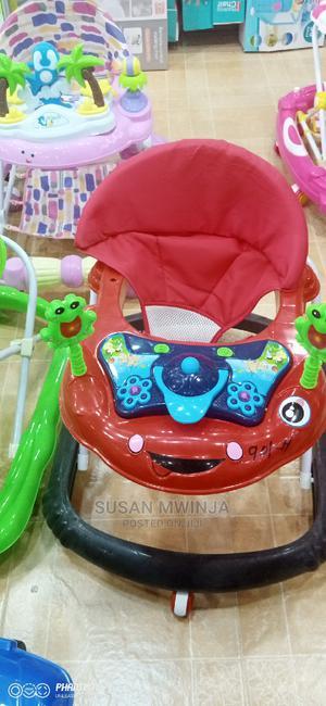 Walker/Baby Walker   Children's Gear & Safety for sale in Nairobi, Nairobi Central