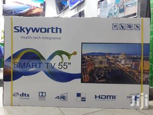 Skyworth Smart 4K Tv 55 Inch | TV & DVD Equipment for sale in Nairobi, Nairobi Central