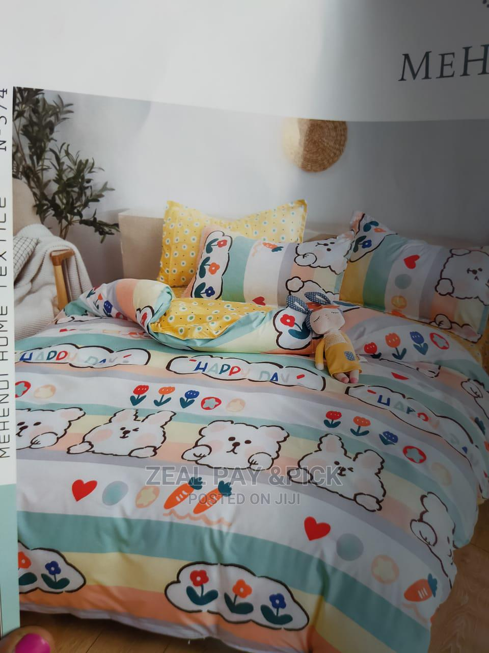 Archive: Binded Duvets