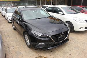 Mazda Axela 2015 Black   Cars for sale in Nakuru, Nakuru Town East