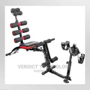 6 Pack Care With Pedals | Sports Equipment for sale in Nairobi, Nairobi Central