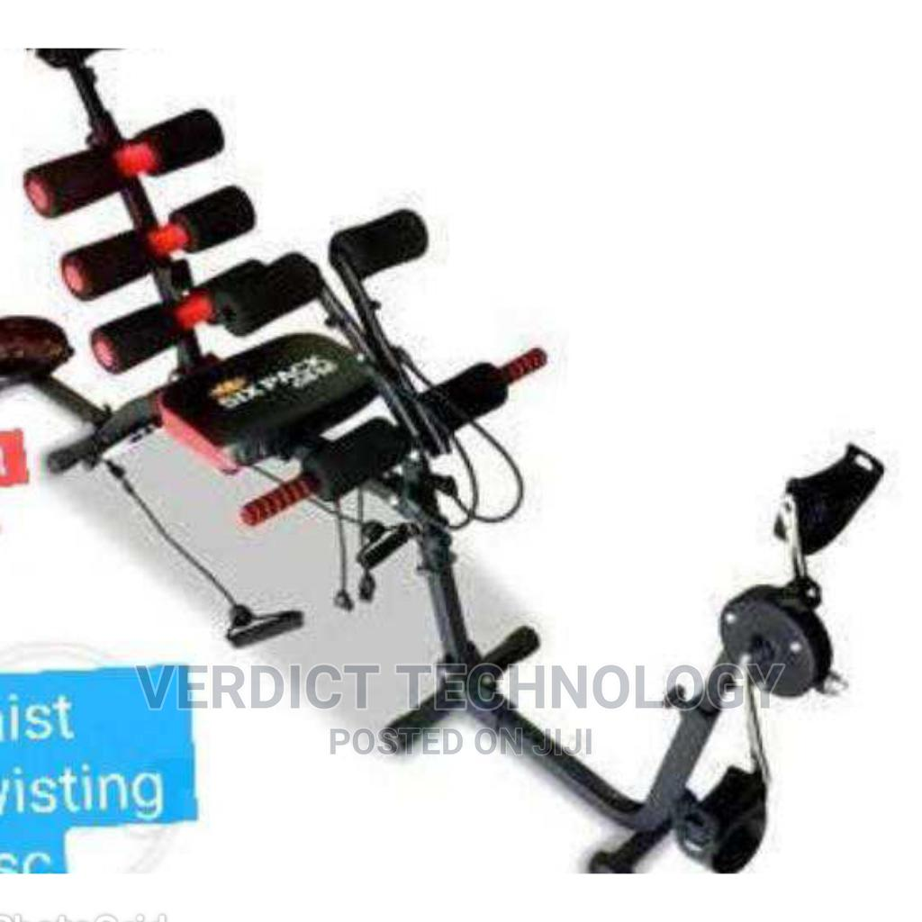 6 Pack Care With Pedals   Sports Equipment for sale in Nairobi Central, Nairobi, Kenya
