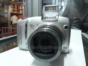 Canon Sx110is Camera - Video Recording   Photo & Video Cameras for sale in Nairobi, Nairobi Central
