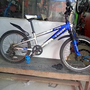 Ex UK Size Size 20 TREK MT 60 Fo 7-9 Yr Old | Sports Equipment for sale in Nairobi, Ngara