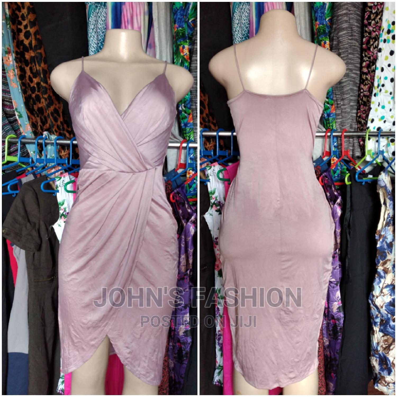 Archive: John Fashions