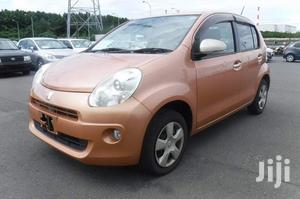 New Toyota Passo 2014 Gold | Cars for sale in Mombasa, Mombasa CBD