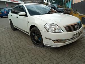 Nissan Teana 2009 White | Cars for sale in Nakuru, Nakuru Town East