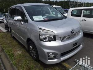 New Toyota Voxy 2013 Silver | Cars for sale in Mvita, Majengo