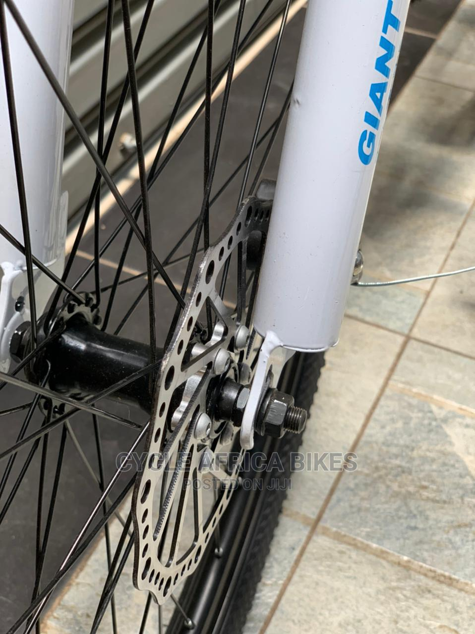 Giant Bicycle Size 27.5 | Sports Equipment for sale in Nairobi Central, Nairobi, Kenya