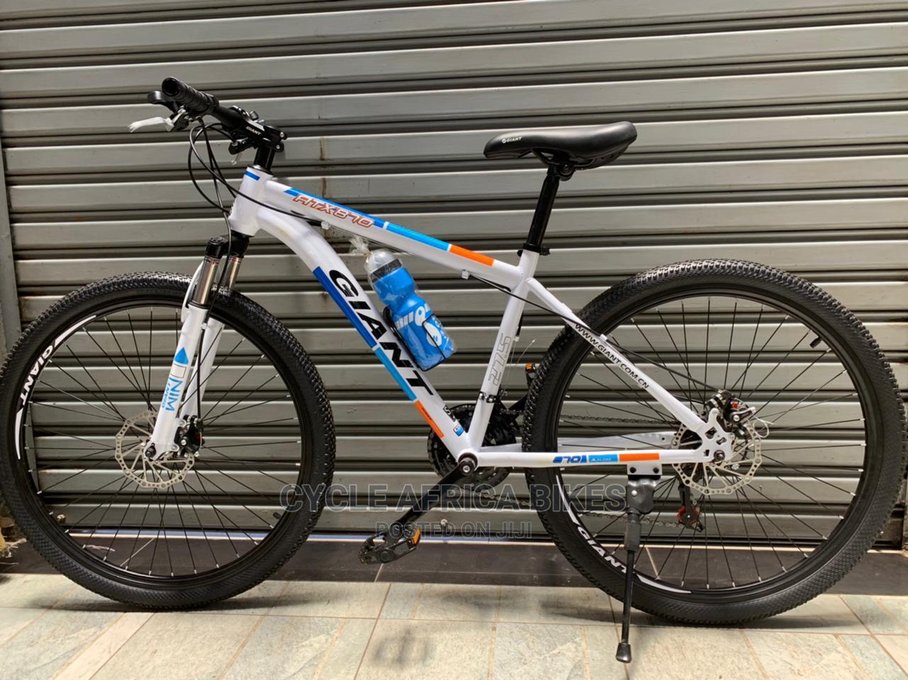 Giant Bicycle Size 27.5