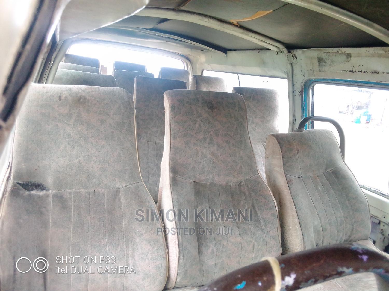 Nissan Matatu   Buses & Microbuses for sale in Utawala, Nairobi, Kenya
