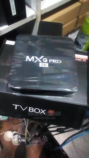 Android TV Box MXQ Pro 4K   TV & DVD Equipment for sale in Nairobi, Nairobi Central