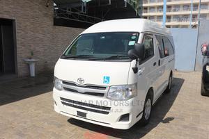 Hiace-p Ambulance   Buses & Microbuses for sale in Nakuru, Nakuru Town East