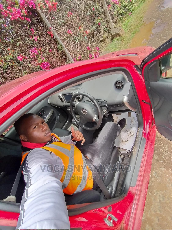 Looking for Driver Job   Driver CVs for sale in Westlands, Nairobi, Kenya
