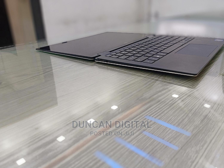 Archive: Laptop Dell XPS 13 8GB Intel Core I5 SSD 256GB