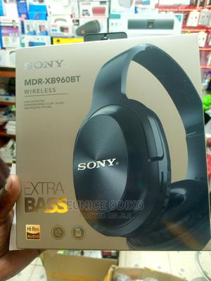 Sony Headphones Original | Headphones for sale in Nairobi, Nairobi Central