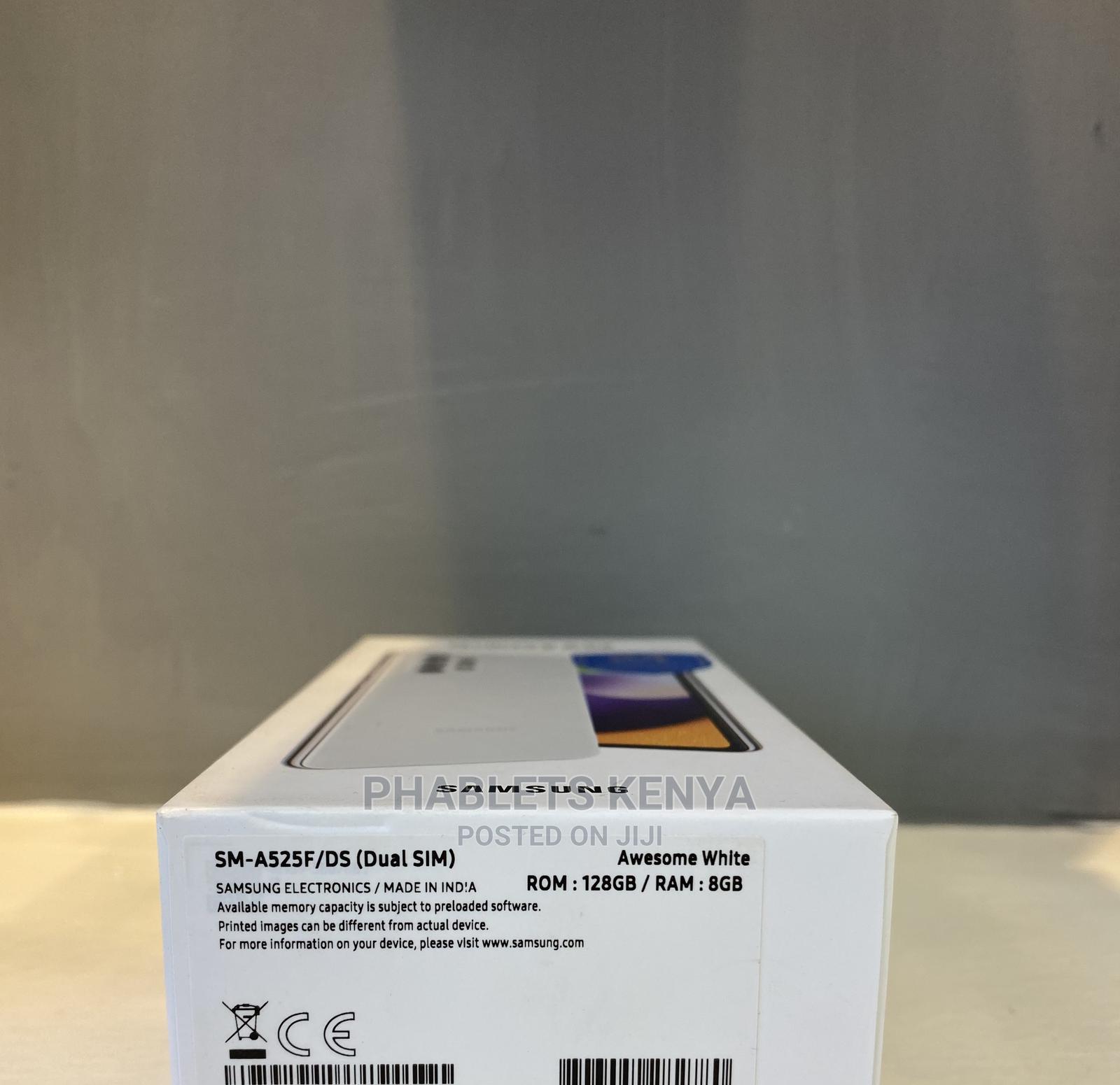 New Samsung Galaxy A52 128 GB | Mobile Phones for sale in Nairobi Central, Nairobi, Kenya