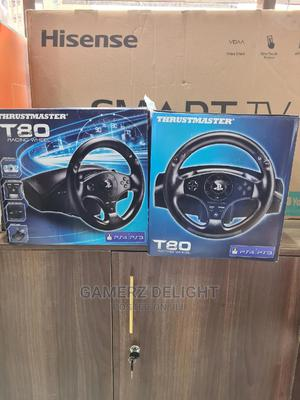 Thrustmaster T80( Racing Wheel) | Accessories & Supplies for Electronics for sale in Nairobi, Nairobi Central