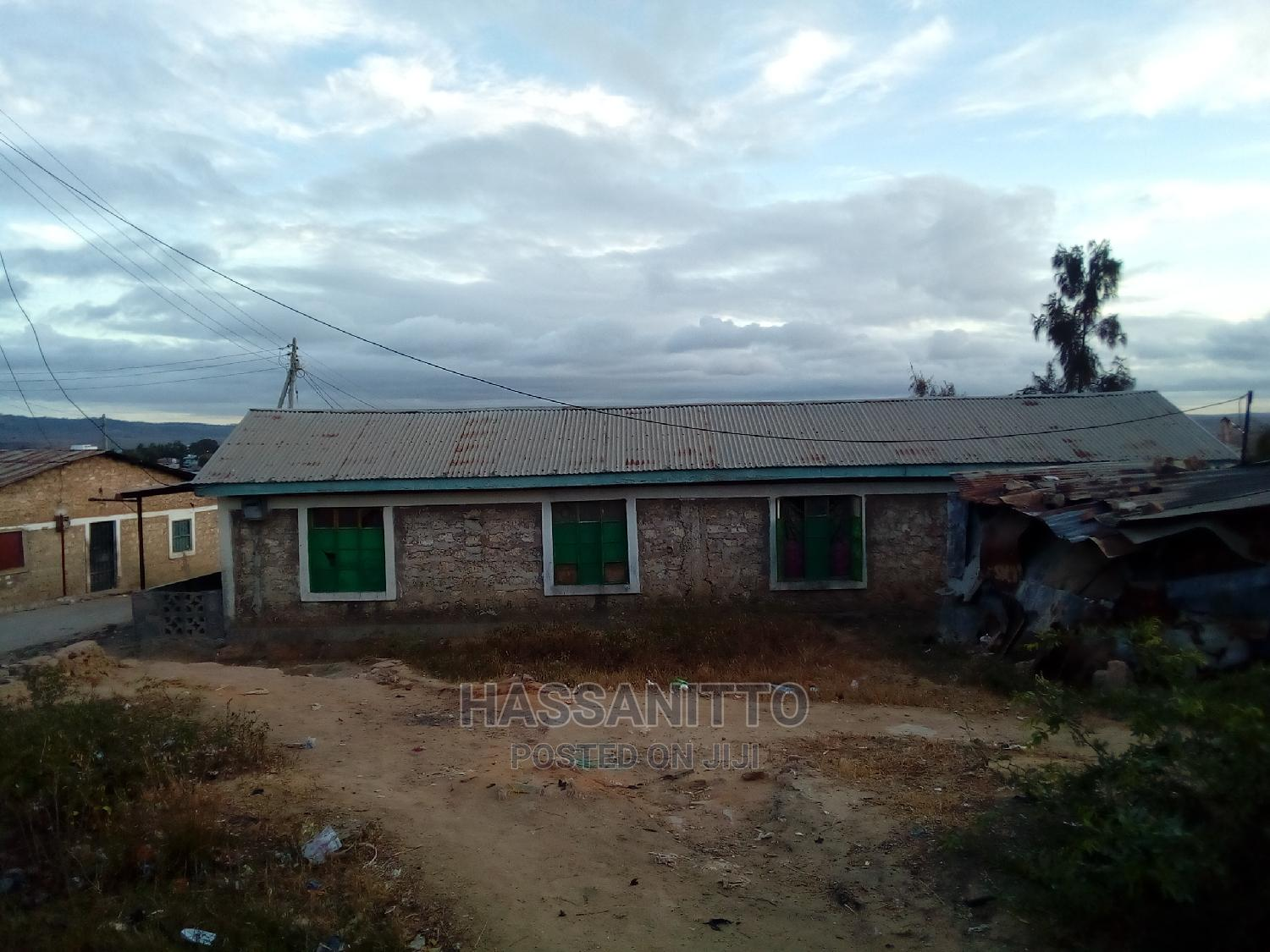 Archive: House for Sale at Mikindani