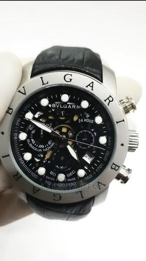 Unique Quality Bvlgari Watch | Watches for sale in Nairobi, Nairobi Central