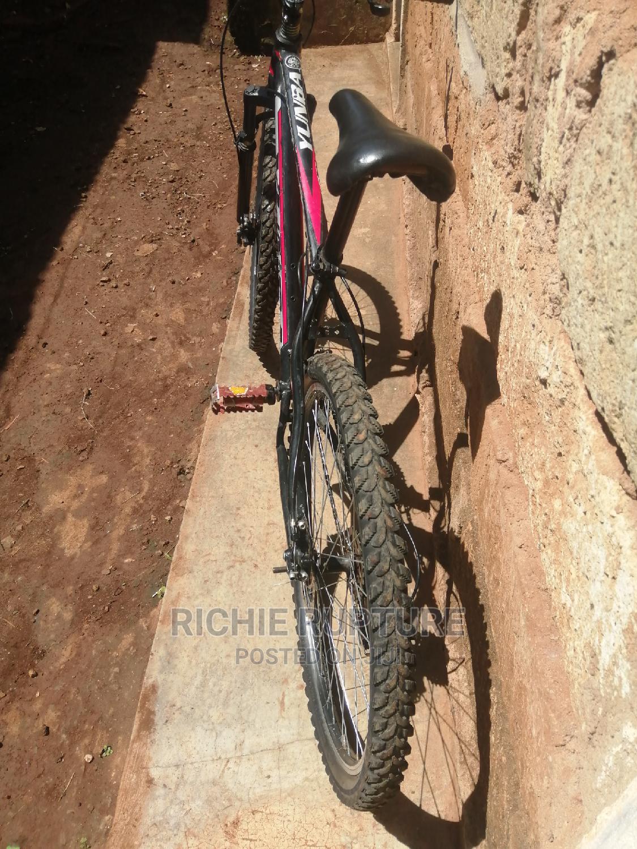Mountain Bike Size 26