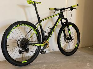 Scscott RC Worldcup Series Full Carbon Lightweight | Sports Equipment for sale in Mombasa, Bamburi