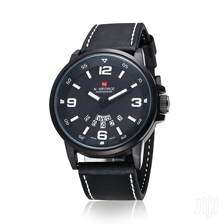 Casual Man's Watch
