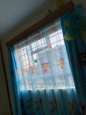 Cartoon Curtains | Home Accessories for sale in Nairobi, Nairobi Central