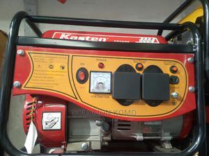 Kasten 2.5kva Generator | Electrical Equipment for sale in Nairobi, Nairobi Central