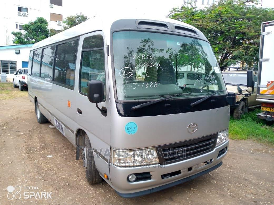 Selling Toyota Coaster 2016 | Buses & Microbuses for sale in Kilimani, Nairobi, Kenya
