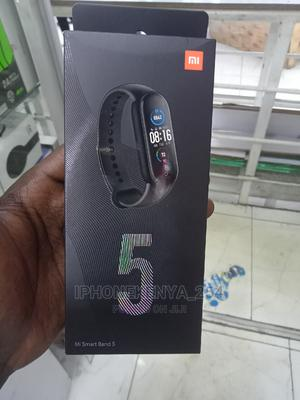 XIAOMI Mi Band 5 Smart Watch | Smart Watches & Trackers for sale in Nairobi, Nairobi Central