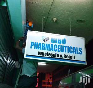 Signage Guy   Manufacturing Services for sale in Nairobi, Nairobi Central