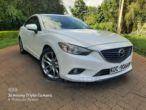 Mazda Atenza 2014 White | Cars for sale in Nairobi, Nairobi Central