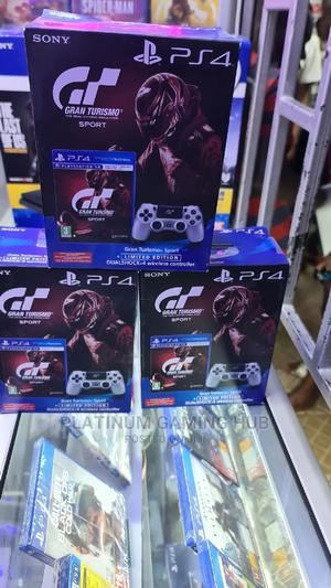 Limited Edition for Gran Turis Pad | Video Game Consoles for sale in Nairobi, Nairobi Central