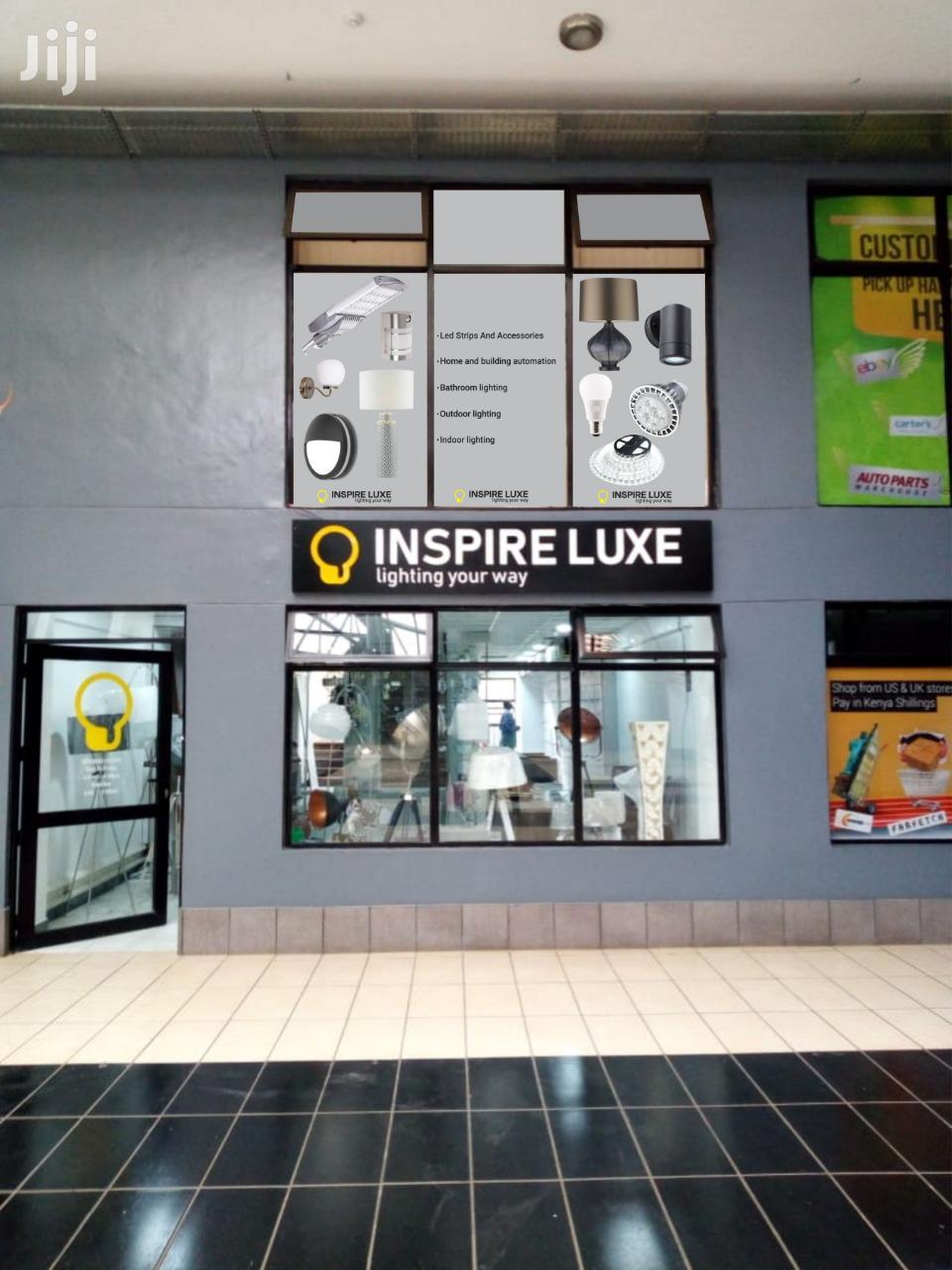 Window Branding ( Frost, Sticker & Oneway Vision)