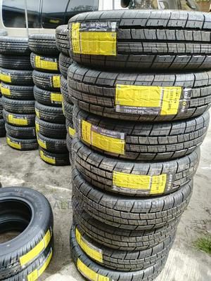185 R14 C Austone Tyre Made in China 8PR   Vehicle Parts & Accessories for sale in Nairobi, Nairobi Central